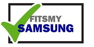Fitsmy Samsung TV
