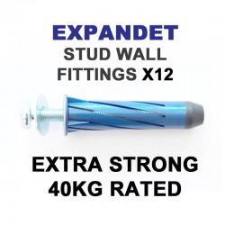 Expandet x 12