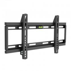 Fits Samsung TV model UE50TU7100 Black Flat Slim Fitting TV Bracket