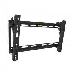 Fits Samsung TV model UE32D5000PWXXU Black Tilting TV Bracket